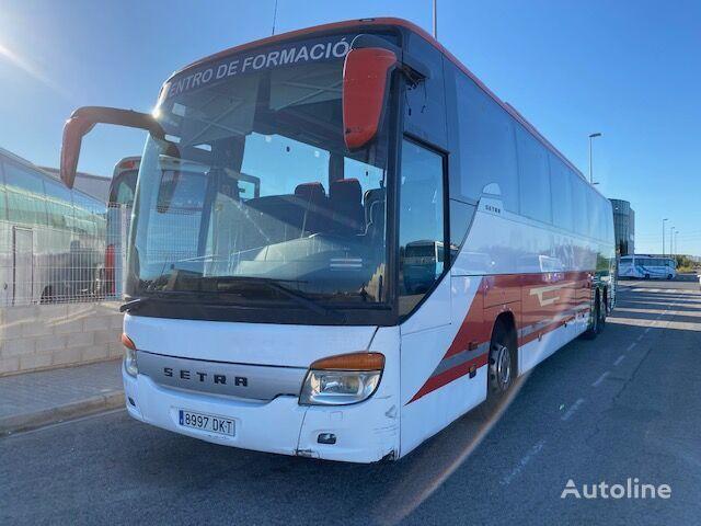 туристический автобус SETRA 417GT HD