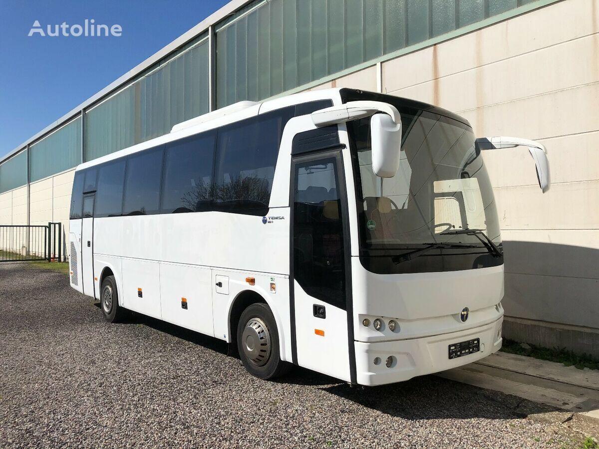 туристический автобус TEMSA MD 9 , Euro 5/ WC/Klima/Küche/Video/34 Sitze