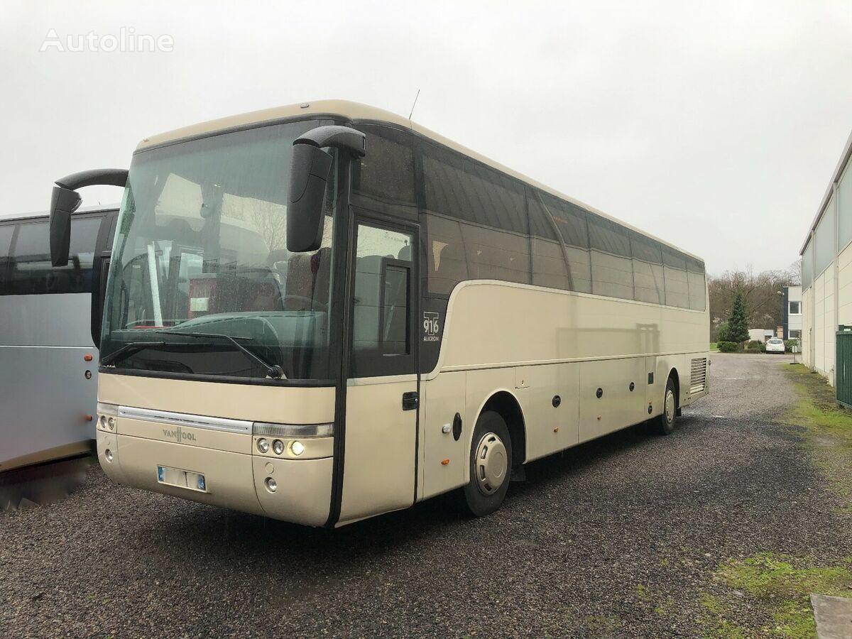 туристический автобус VAN HOOL T916 Alicron/Acron /Astron/Klima/ WC/Euro4