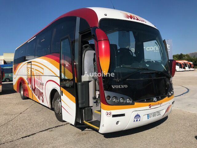 туристический автобус VOLVO B12B