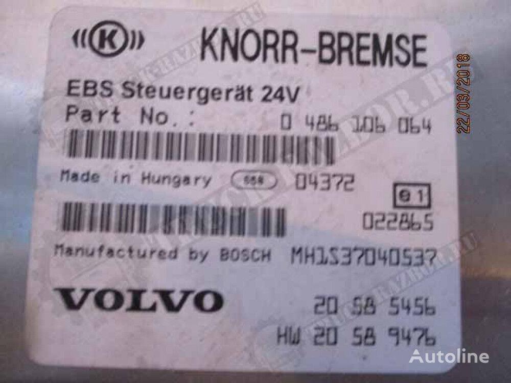 блок управления KNORR-BREMSE EBS для тягача VOLVO