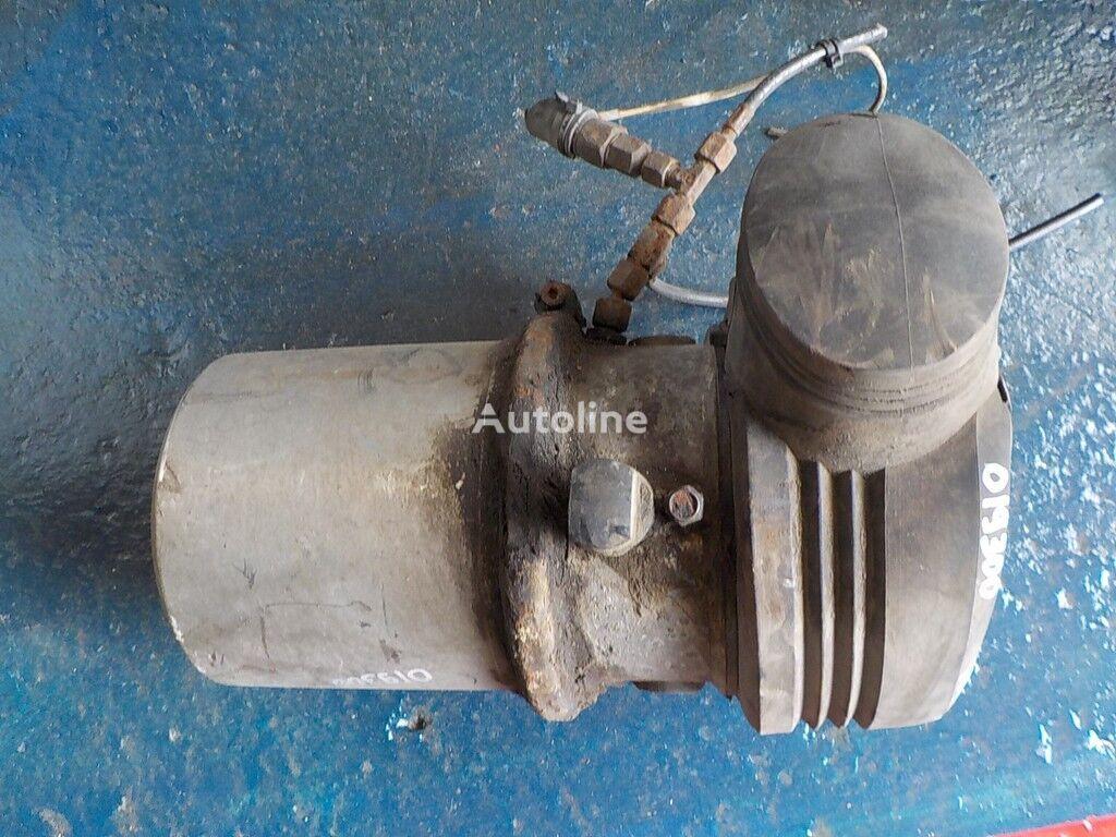 центральная смазка VOLVO Насос централизованной смазки(Safematic) для грузовика