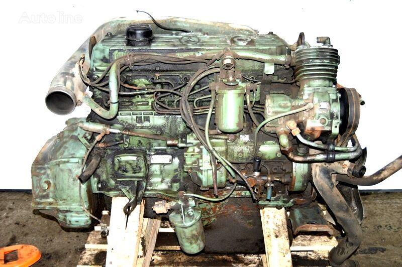 двигатель MERCEDES-BENZ 814 LK/LN2 (01.84-12.98) для грузовика MERCEDES-BENZ LK/LN2 (1984-1998)