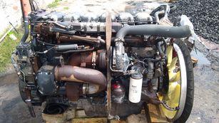 двигатель SCANIA DT1212 HPI 420 для грузовика