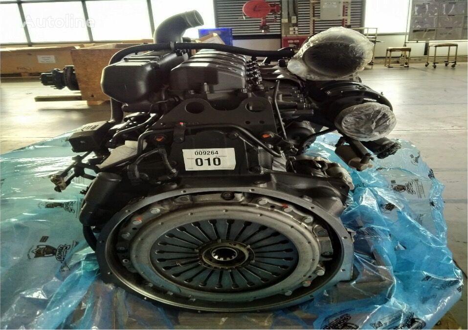 двигатель MERCEDES-BENZ EURO 3 для грузовика