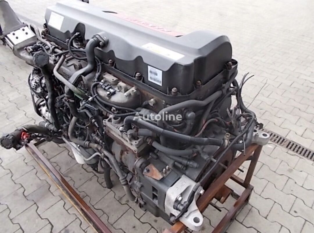 двигатель RENAULT DXI11 для тягача RENAULT