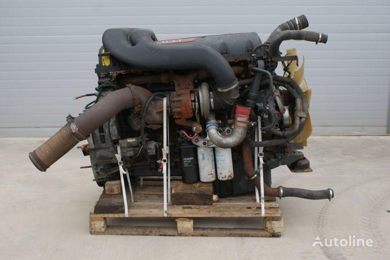 двигатель RENAULT premium DXI 450KM для грузовика