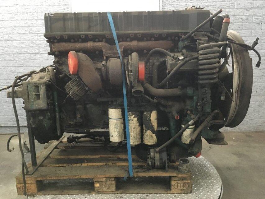 двигатель VOLVO D12A380 EC 93 для грузовика VOLVO FH 12