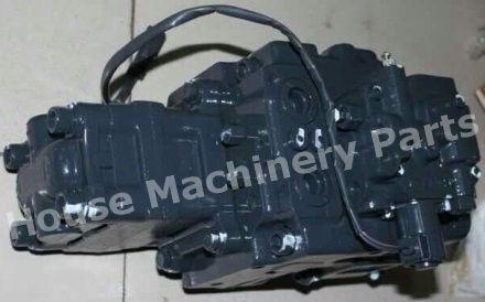 новый гидравлический насос KOMATSU PC35MR-2 / PC35MR-3 / PC35 для экскаватора KOMATSU