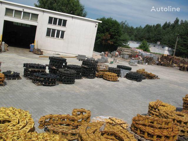 гусеница HITACHI ролики , цепь, направляющие колеса для экскаватора HITACHI 135,165,200,215,200,225,240,255,330,350