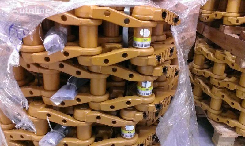 гусеница KOMATSU ролики , цепь, направляющие колеса для бульдозера KOMATSU D41,D61, D65, D85, D155, D355
