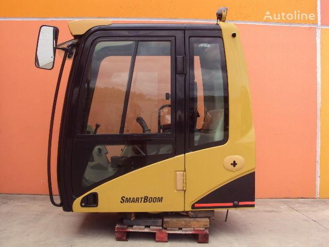 кабина CATERPILLAR для экскаватора CATERPILLAR CAT 325C