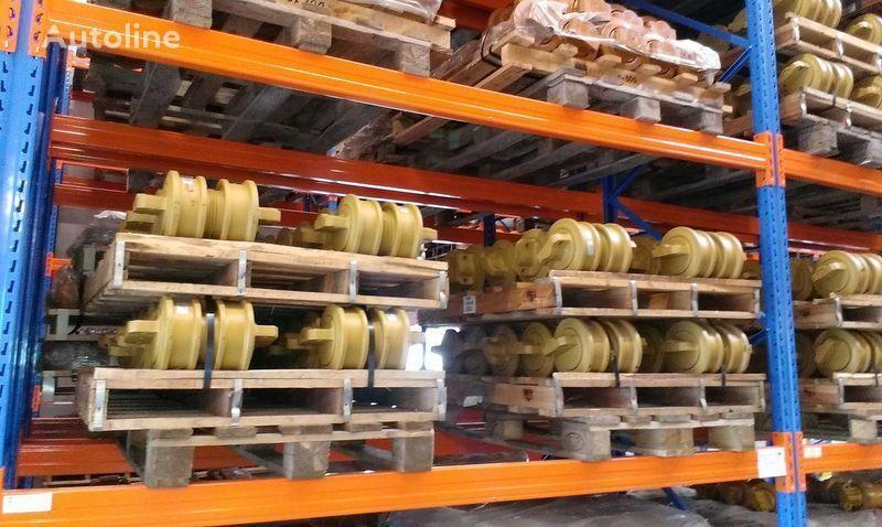 каток опорный KOMATSU цепь, направляющие колеса для экскаватора KOMATSU 160,180,210,240,260,290,340