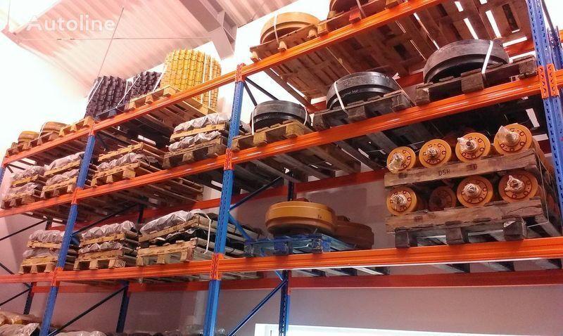 направляющее колесо CATERPILLAR ролики , цепь, направляющие колеса для бульдозера CATERPILLAR D4, D5, D6, D7, D8