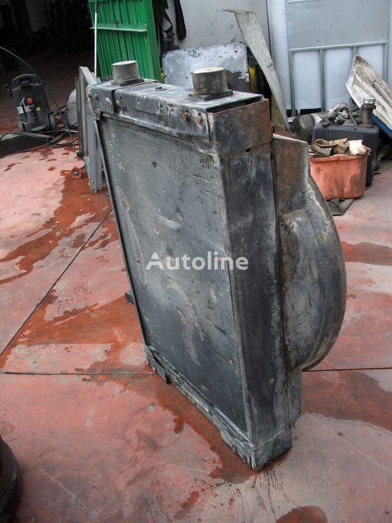 радиатор охлаждения двигателя MAN для автобуса MAN