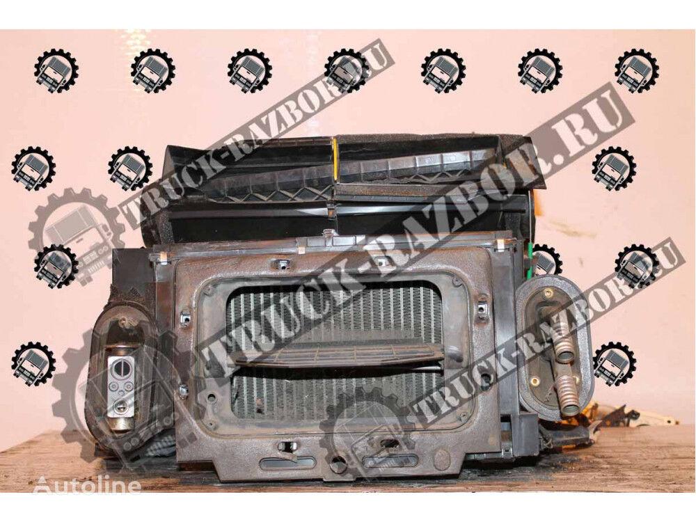 радиатор печки DAF для тягача DAF XF105