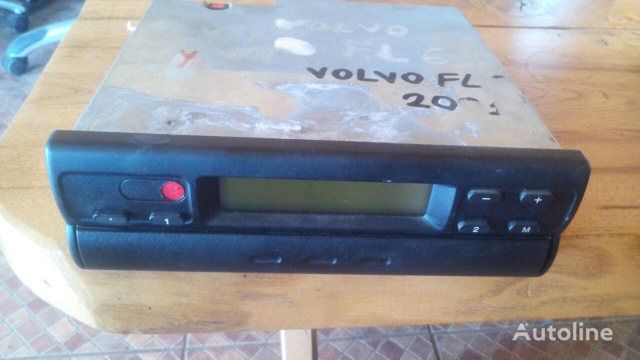 тахограф VOLVO для грузовика VOLVO FH-FM  20466940