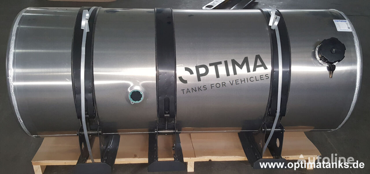 топливный бак для грузовика вольво